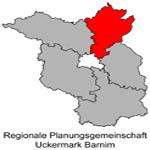 Regionale Planungsgemeinschaft Uckermark-Barnim